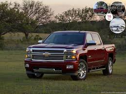 100 2014 Chevy Truck Colors Silverado High Country Front Desktop Background