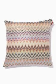 100 Missoni Sofa Shop Home Multicolour Masuleh Cushion For Women