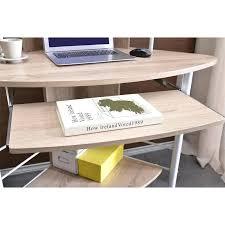 ikea bureau angle tablette coulissante cuisine bureau avec tablette coulissante