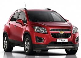 chevrolet trax page 3