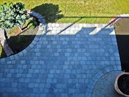 Inexpensive Patio Floor Ideas by Patio Checkerboard Pattern Of Patio Flooring Ideas For Patio