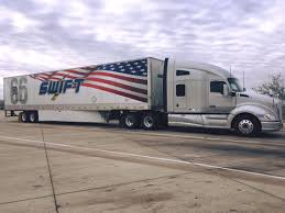 100 Werner Trucking Pay Working At Swift Transportation Zippia