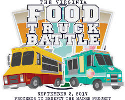 100 Game Truck Richmond Va A 101 The Virginia Food Battle Beer Competition Staunton
