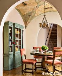 The Colonial Revival Interior Design