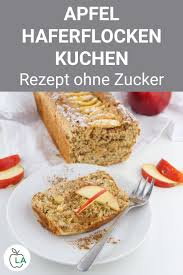 apple oatmeal cake without sugar healthy fitness recipe
