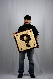 100 mario question mark block hanging l best 25 lego