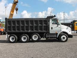 100 Tri Axle Dump Truck For Sale By Owner NEW 2017 VOLVO VHD64F200 TRIAXLE STEEL DUMP TRUCK FOR SALE FOR SALE