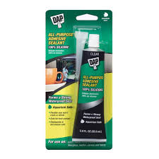 Safe Halloween Bakersfield 2013 by Dap Silicone 2 8 Oz Clear Aquarium Sealant 00755 The Home Depot