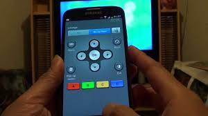 Samsung Galaxy S4 Setup your Phone as a Remote Control for Blu