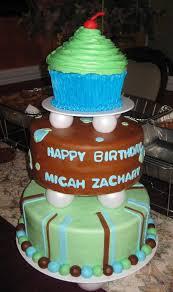 birthday cupcake image