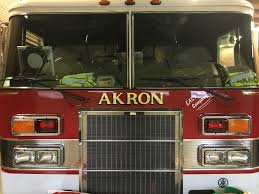 100 Truck Rental Akron Ohio Fire Department Moves Forward In Replacing Old Equipment