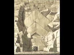 la chambre secrete existe t il une chambre secrète au sein de la grande pyramide
