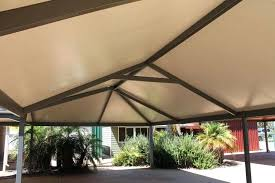 Deck Roof Ideas Pergola Design Magnificent Enclosed Pergola Patio