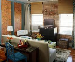 Live Large In A Small Space Ideas For Decorating Apartments
