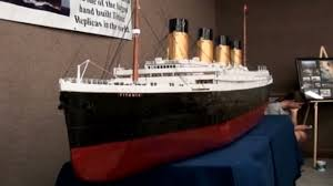 Sinking Ship Simulator The Rms Titanic by Did A Mirage Sink The Titanic Cnn Video