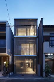100 Small House Japan Toshiyuki Yano Modern Houses In 2019 Facade House