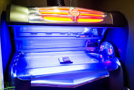 Uvb Tanning Beds by Equipment Island Tanz