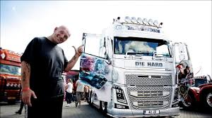 Volvo Trucks - The Hollywood Blockbuster Of A Truck To Die (hard ... Fuso Debuts Gaspowered Fe Trucks With A Gm 6l V8 New Cab Design Volvo Shows Off Selfdriving Electric Truck No Reuters 2019 Ford Super Duty Chassis Cab Truck Stronger More Durable Motorcycle Racer Barry Sheene Daf Editorial Stock Photo Solved A Is Accelerating Forward With Beam Restin The Of 1956 Intertional S120 Pickup Near Noxon Big Crew 1 Peterbilt 579 Fitzgerald Glider Kits Used Cars For Sale Fort Lupton Co 80621 Country Auto Hispanic Driver In Of At Sunset Stocksy United Underdog From To 700hp Monster
