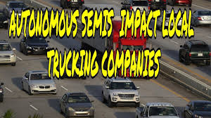AUTONOMOUS SEMIS COULD IMPACT LOCAL TRUCKING COMPANIES VLOG - YouTube Purdy Brothers Trucking Refrigerated Dry Van Carrier Driving Jobs Company Compton Ca Local Haulers Since 1984 Top 5 Largest Companies In The Us Selfdriving Trucks Are Going To Hit Us Like A Humandriven Truck Virginia Cdl Va Hfcs North Carolina Freight Transport Milwaukee Wi Interurban Delivery Service Ltd Advisory Services For Automotive Drivejbhuntcom Find The Best Near You 3 Unapologetic Homebody