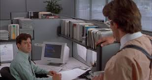 Office Space A Fantastic Movie