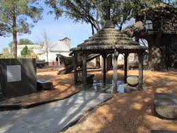 El Paso Pumpkin Patch by El Paso Zoo Playground Tree House 1 Provides A Ramp For