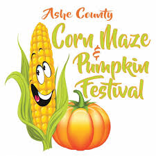 Boone Hall Pumpkin Patch And Corn Maze by Member Directory Ashe County Chamber Of Commerce