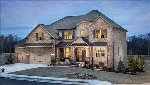 New Homes in the Raleigh Atlanta Indianapolis and Maryland Areas
