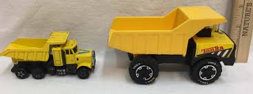 100 Yellow Tonka Truck Toy Dump Die Cast Plastic And 41 Similar Items