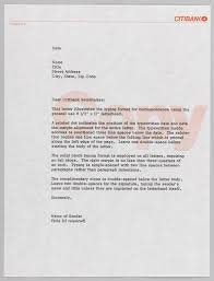 Latex Letter Format A4 Valid Latex Templates Formal Letters School