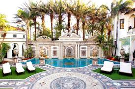 100 The Villa Miami Beach 20 Years After His Death The Versace Mansion Still Holds Secrets