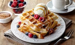 süße herzhafte waffel kuchen oder torte inkl getränk für 1 4 personen bei waffel kaffee bis zu 35 sparen