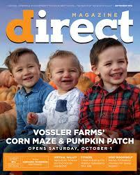Pumpkin Patch Visalia Ca Hours by Direct Magazine September 2016 By Dmi Agency Issuu