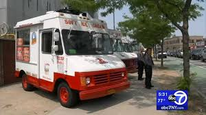 100 Food Trucks In Nyc New York City Puts The Freeze On 46 Ice Cream