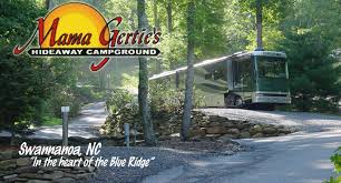 Asheville RV Park And Camping