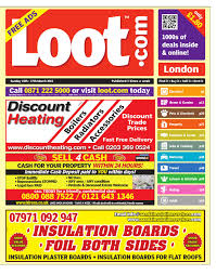 Workforce Tile Saw 22500 by Loot London March 15th 2015 By Loot Issuu