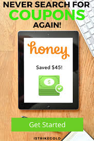 Never Search For Coupons Again! Join Honey Today Honey Is A ... Honey For Chrome Mac 1173 Download Top Three Plugin To Save Money When Shopping Online What Is The App And Can It Really You I Add A Coupon Code Or Voucher To Is The Extension How Do Get It How On Quora Microsoft Edge Android Now Allows You Save Money When Use Amazon Purchases Cnet Quick Reviewhow Works With Amazoncom Youtube Automatically Searches For And Applies Coupon Codes
