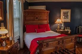 The Cuthbert House Inn in Beaufort South Carolina
