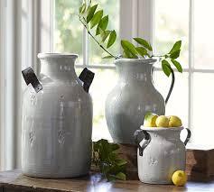 Marlowe Ceramics Blue