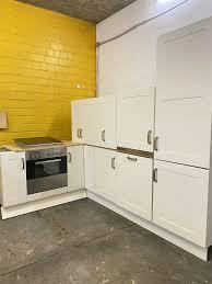 ikea weiße küche mit elektrogeräten und lieferung kostenlos
