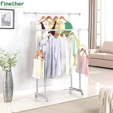 Decorative Metal Garment Rack by Compare Prices On Garment Rack Online Shopping Buy Low Price