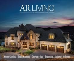 Arthur Rutenberg Amelia Floor Plan by Luxury Custom Home Builder Arthur Rutenberg Homes