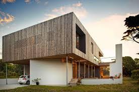 100 Beach House Architecture Lagoon By Birrelli