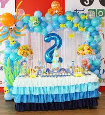 Bubble Guppies Bathroom Decor by Best 25 Bubble Guppies Party Ideas On Pinterest Bubble Guppies