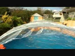 Swimming Pool Dome Customer Storiies The Answer To All Problems Solardomesau