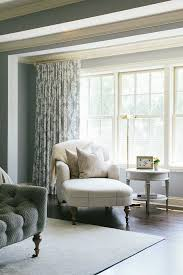 Bedroom Drapery Ideas Fabric BedroomDrapery Kate Marker Interiors