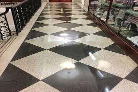 Terrazzo Flooring Archives