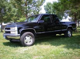100 Thumper Truck Ground 1998 Chevrolet CK PickUp Specs Photos