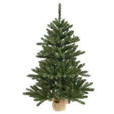 Silvertip Christmas Tree Orange County by 4 Tabletop Christmas Trees Target