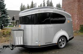 Small Rv Trailer With Bathroom In Home