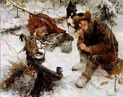 211 best Mountain Men images on Pinterest